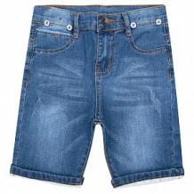 Купить шорты fun time, цвет: синий ( id 11555266 )