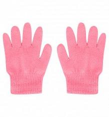 Купить перчатки yo!, цвет: розовый ( id 10154232 )