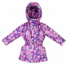 Купить куртка arctic kids, цвет: сиреневый ( id 11309696 )