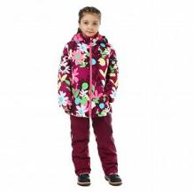 Купить комплект куртка/полукомбинезон alpex, цвет: фиолетовый ( id 12505720 )