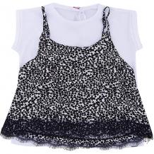 Купить комплект ido: топ, футболка ( id 7589279 )
