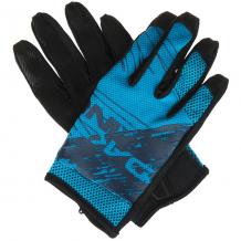 Купить перчатки сноубордические женские dakine odyssey glove denim синий 1205696