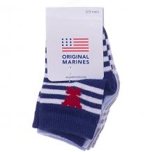Купить носки original marines, 3 пары ( id 9500552 )