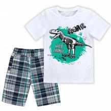 Купить babycollection костюм большой динозавр (футболка, шорты) 159/kss016/sph/k1/004/p1/p*m