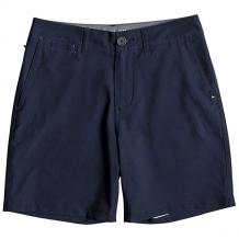 Купить шорты классические детские quiksilver unioamphiyth16 navy blazer синий ( id 1199583 )