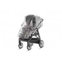 Купить дождевик для прогулочной коляски inglesina trilogy, quad, aptica, sofia, прозрачный inglesina 997161252