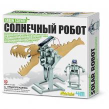 """Набор для робототехники 4М """"Солнечный робот"""" ( ID 4561227 )"""