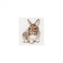 """Купить набор для вышивания алиса """"крольчонок"""" 7х9 см ( id 16690824 )"""