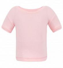 Купить футболка бамбук, цвет: розовый ( id 3748446 )
