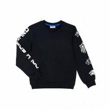 Купить джемпер winkiki, цвет: черный ( id 11025482 )