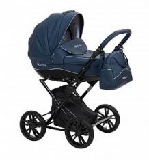 Купить коляска-люлька для новорожденного mr sandman rustle, цвет: синий ( id 9752544 )