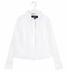 Купить блузка colabear, цвет: белый ( id 9398617 )