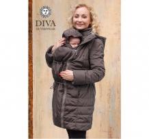 Купить diva outerwear слингокуртка зимняя 4 в 1 403