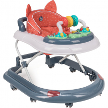 Купить ходунки happy baby smiley v2, серые ( id 10597149 )