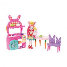 """Купить набор с куклой enchantimals """"сюжетные наборы"""" бри банни и твист ( id 8858951 )"""