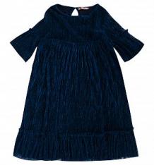 Купить платье cherubino, цвет: синий ( id 10118706 )