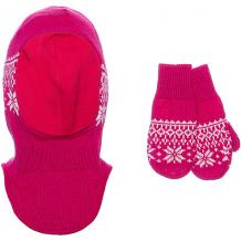 Купить комплект janus: шапка и варежки ( id 8959783 )