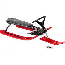 Купить снегокат hamax downhill, черно-красный ( id 10433533 )