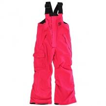 Купить комбинезон сноубордический детский rip curl bib jr jazzy розовый ( id 1191178 )