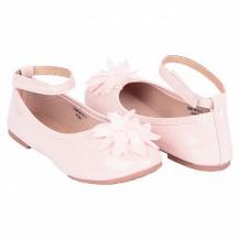 Купить туфли santa&barbara, цвет: розовый ( id 11228384 )