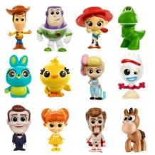 Купить mattel toy story ghl54 история игрушек-4, мини-фигурки (новые персонажи)
