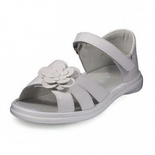 Купить сандалии топ-топ, цвет: белый ( id 12506134 )