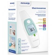 Купить термометр miniland thermosense бесконтактный 89212