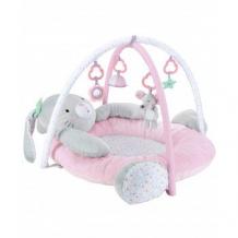 """Купить игровой коврик """"зайка"""", розовый mothercare 2994381"""