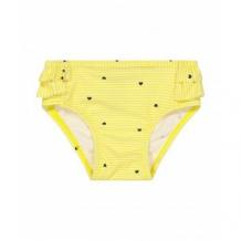 Купить купальные трусы с оборками, жёлтый mothercare 4195403