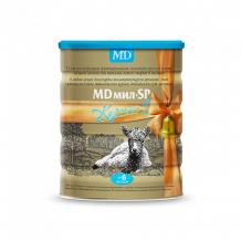 Купить md мил sp козочка 2 молочная смесь на основе козьего молока 6-12 мес. 800 г 8806