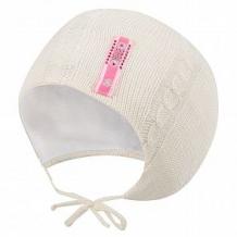 Купить шапка aliap, цвет: кремовый ( id 10455350 )