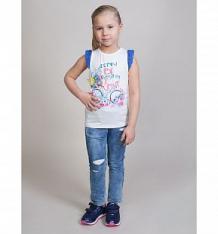 Купить футболка sweet berry акварель, цвет: белый ( id 10342019 )