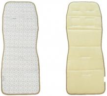 Купить ceba baby матрас в коляску ornament 80х32 см w-814-000