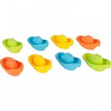 Купить игровой набор игруша лодочки для ванной, 8 шт ( id 9927147 )