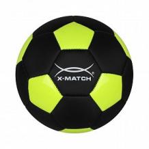 Купить футбольный мяч x-match 22 см ( id 12458986 )