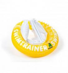Купить надувной круг freds swim academy swimtrainer classic (желтый) ( id 3711306 )