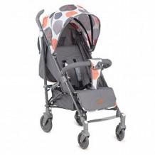 Купить прогулочная коляска mccan cruise, цвет: оранжевый/принт ( id 12179320 )