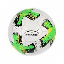 Купить футбольный мяч x-match 22 см ( id 12459100 )