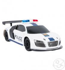 Машинка на радиоуправлении Игруша Police car Audi 14 см ( ID 1115921 )