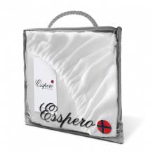 Купить esspero непромокаемый наматрасник liten lux 43х90 см 5125185-108080217