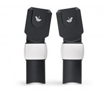 Адаптер для автокресла Bugaboo Buffalo/Fox для Maxi-Cosi 85111/440200MC01