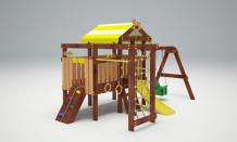 Купить савушка детский игровой комплекс baby play 11 сбп — 11