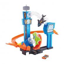 Купить игровой набор hot wheels аэропорт ( id 12369008 )