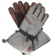 Купить перчатки сноубордические dakine legacy glove cl her серый ( id 1205679 )