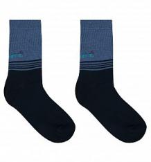 Носки MasterSocks, цвет: синий ( ID 6499471 )