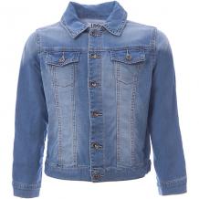 Купить куртка джинсовая ido для мальчика 7588233
