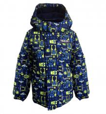 Купить комплект куртка/брюки ma-zi-ma by premont трансформеры, цвет: синий ( id 6639019 )