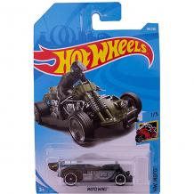 Купить базовая машинка hot wheels 11082358