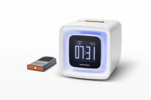 Купить часы sensorwake ароматный будильник alclk02eu