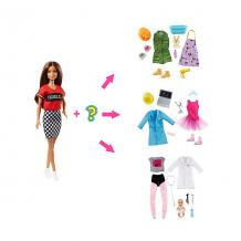 Купить игровой набор barbie загадочные профессии ( id 14080670 )